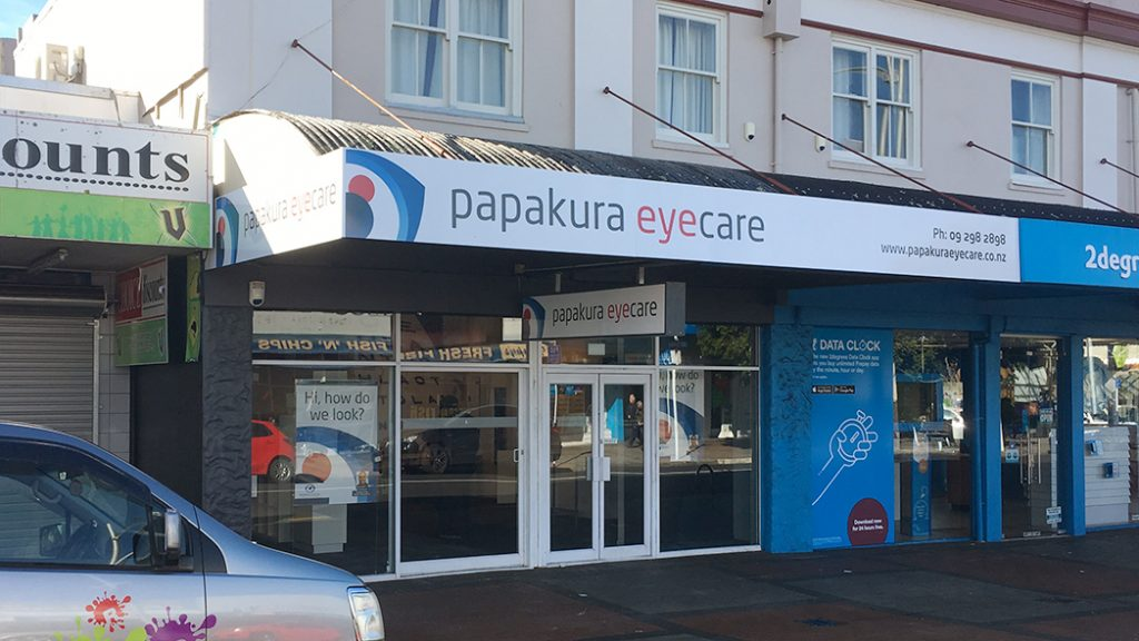 Papakura Eyecare