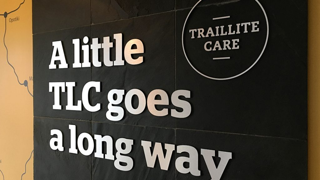 TrailLite Care Centre