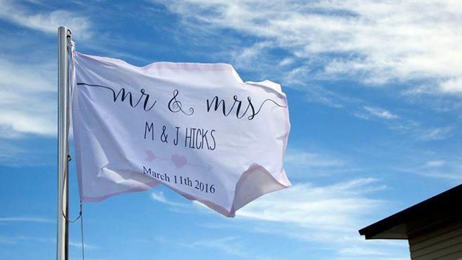 flag_wedding