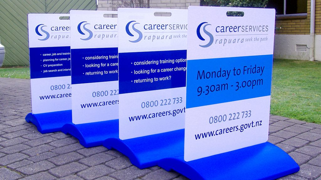 PromoSigns_CareerServices