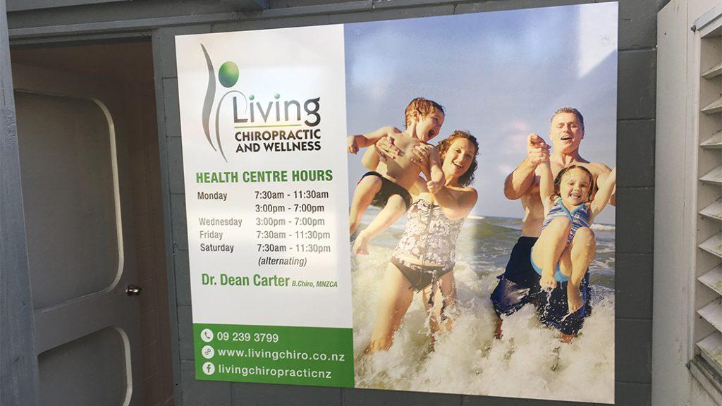 Living Chiropractic
