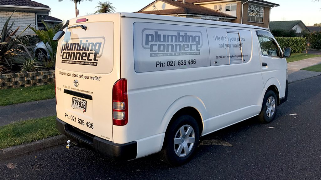 Plumbing Connect