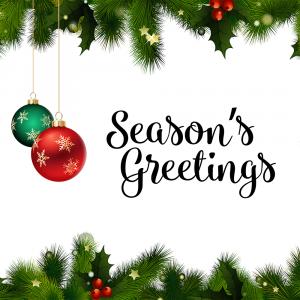 Season's Greetings 2