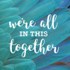 PDC We're all in this together - Image